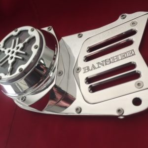 banshee-stator-cover-polished-PRO-1041BSP